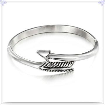 Bracelet de mode Bracelet de mode en bijoux en acier inoxydable (BR955)