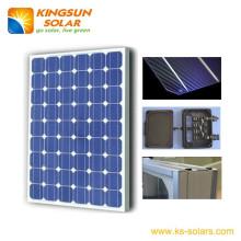 125W-150W Eficiencia Mono Solar Panel Module