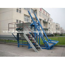 Residual Waste, Pet Bottles Packing, Bale Breaker Equipment Of Plastic Auxiliary Machine