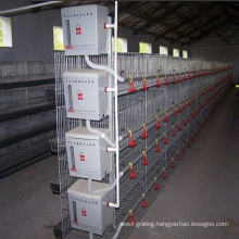High quality, high efficiency cage