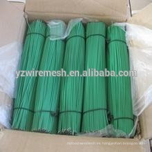 0,7 mm - 5,0 mm PVC recubierto Gi Wire (proveedor)