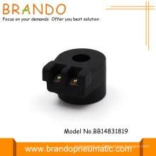 Impresión máquina solenoide válvula bobina Dc 24v