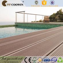 removable waterproof outdoor wood deck