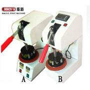 CE-aprobó la máquina de la prensa del calor de la placa
