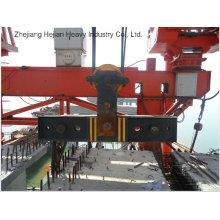 Lanzamiento de Gantry 13 con SGS (JQ1-01)
