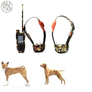 Hunting Dog Tracker with GPS 3G WCDMA SIM