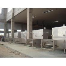 Magnesium Oxide Fluidized Drying Machine