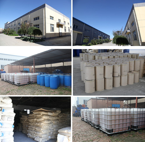 Water treatment chemicals GreatAp-126 WSCP polyquat Pool algaecide