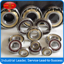 6000 series ball bearings with simple design