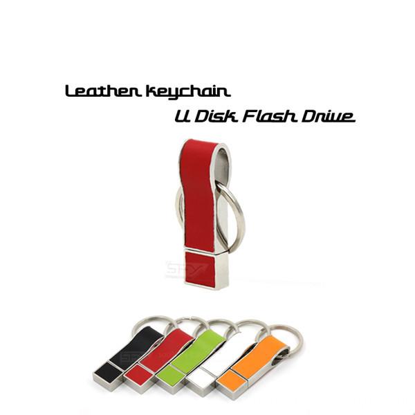 Usb Flash Drive with Key Chain