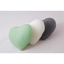 Free Sample Wet Konjac Sponge