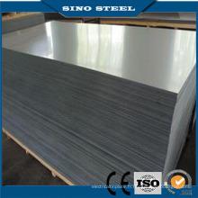 Tôle d'acier galvanisée avec l'épaisseur de 0.12-3mm