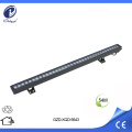 54W+Blue+color+Linear+Led+Wall+Washer