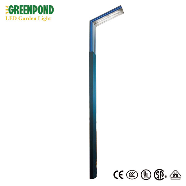 Fashion Simple Designed LED Garden Light
