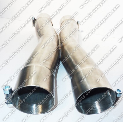 EXHAUST X PIPE FOR CORSA