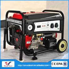 gasoline mini ac stainless steel steam generator haiti 5kw