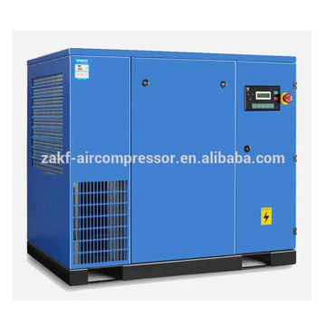 Direct driven 22KW 30HP high quality silent screw air compressor