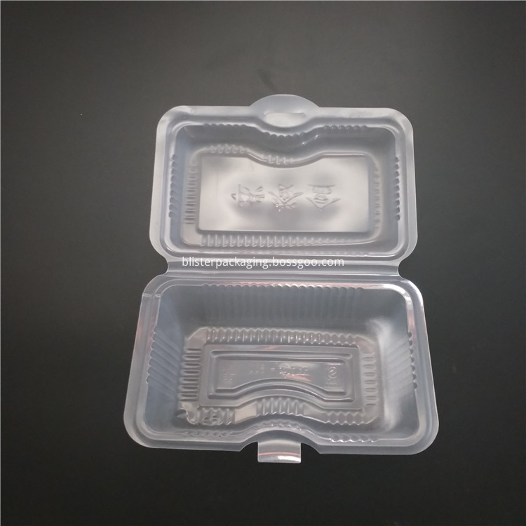 frozen food trays