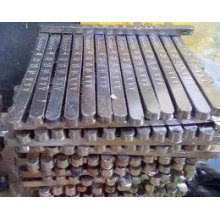 High Standard Lead Ingots at Low Cost