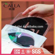 Ventes chaudes Charcoal Collagen Essence Masque ance réduisant