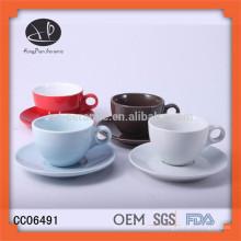 Atacado espresso xícaras espresso máquina de copo de café
