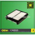 FRAM CA8069 13780-77E00 Extra Guar Panel de filtro de aire