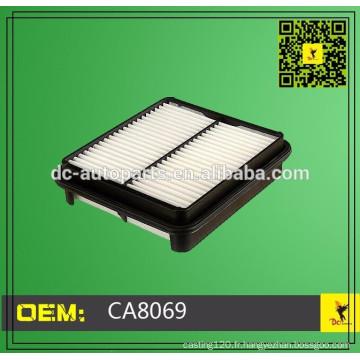 FRAM CA8069 13780-77E00 Filtre à air extra du panneau Guar