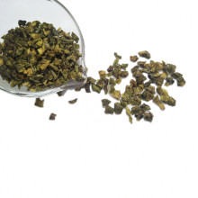 New Crop 10mm Dehydrated Green Bell Pepper Flakes