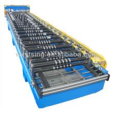 Máquina automática de galvanizado de rollos acanalados YTSING-YD-0397 automática completa