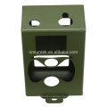 Caja de seguridad de metal para Suntek Hunting Trail Cámara Serie HC-300