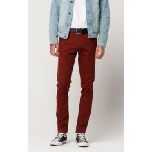 Pantalones vaqueros pitillo ajustados de diseñador para hombre