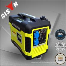 BISON (CHINA) 65dB (7m) Generador Invertido Silencioso BS2000I