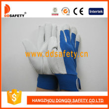 Pig Leather Working Glove (DLP416)