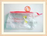 PVC Packing Bag of Underwear Set (YJ-D006)