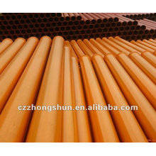 High Quality small concrete pump pipe/tube (cangzhou)
