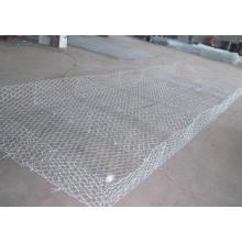 PVC beschichtete Gabion Matratze / Reno Mattreses