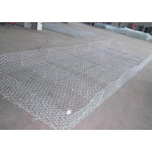 PVC Coated Gabion Mattress /Reno Mattreses