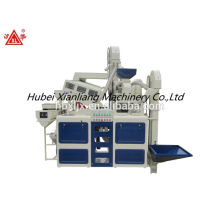 small scale fully automatic rice mill polisher