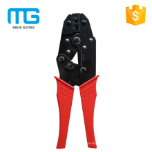 Hot Sell waterproof connectors electric terminal crimping tool