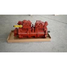 DH130 Hydraulikpumpe K3V63DT dh130 Hauptpumpe