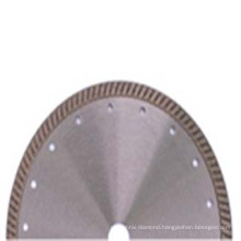 Diamond Blade Cutting Concrete