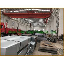 ASTM A283 Gr B Kohlenstoffstahlplatte