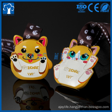 wholesale customized cartoon 3d marathon souvenier medals