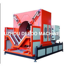 PE Pipe Extrusion Line Plantary Cutter