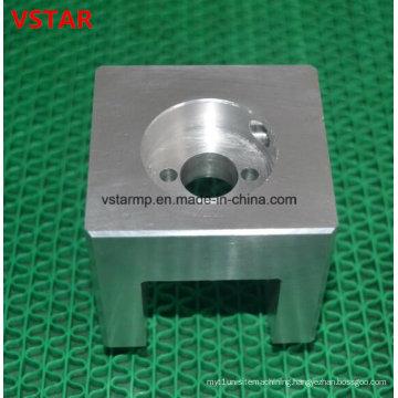 Precision Aluminum CNC Machining Parts Auto Accessories