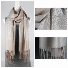 GM16-06 Высококачественный вискозный пашминовый шарф