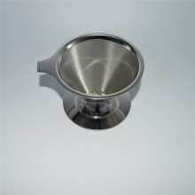 Permanent Reusable Top Selling Pourover Coffee Filter