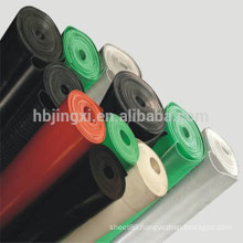 Vulcanized rubber sheet SBR Rubber Sheet Roll