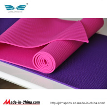 Eco Friendly Custom imprimé PVC Exercise Yoga Pat