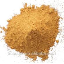 Fabrik-Versorgungsmaterial-hohe Qualität brauner Meerespflanzen-Extrakt Fucoxanthin 10%